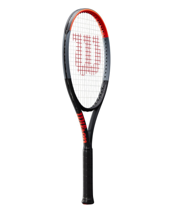 Wilson Clash 108 Tennis Racket from Tennis Shop