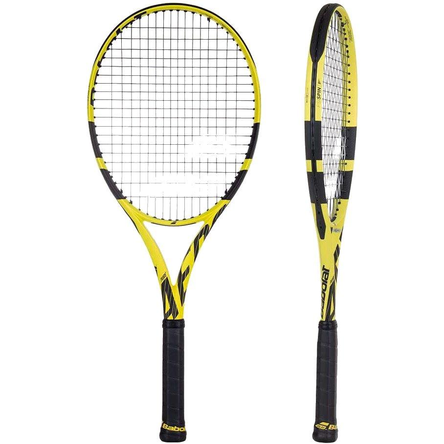 Babolat Tennis Racket – Pure Aero 2019