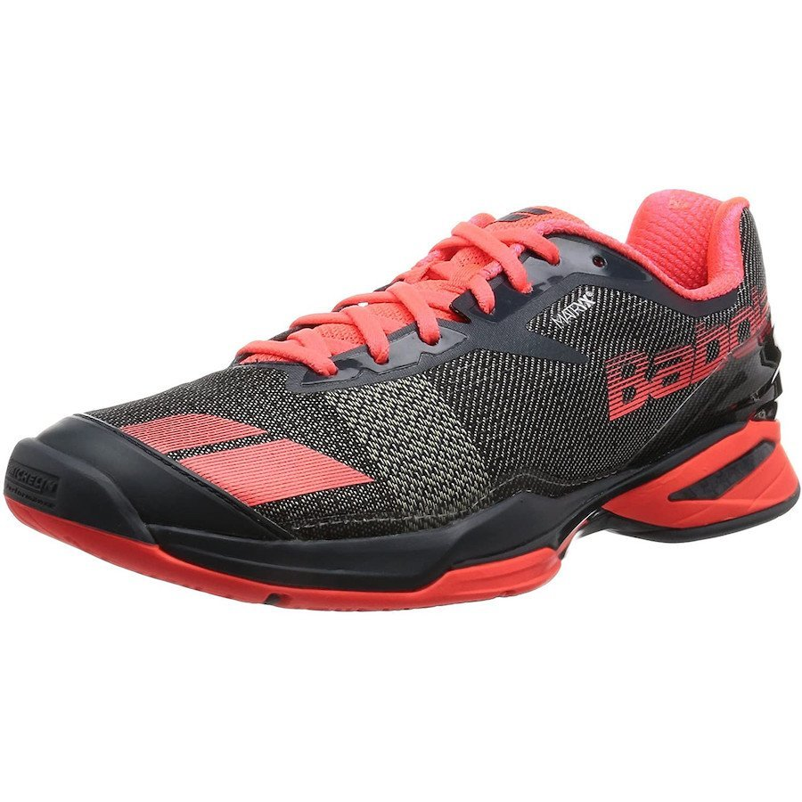 Babolat Tennis Shoes – Jet All Court for Men
