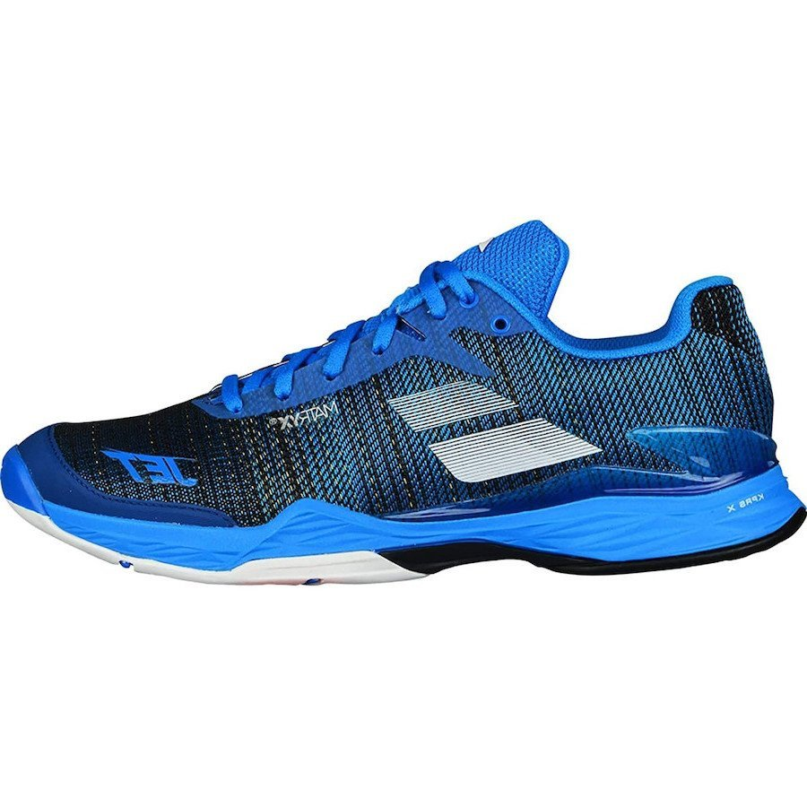 Babolat Tennis Shoes – Jet Mach II Clay for Men