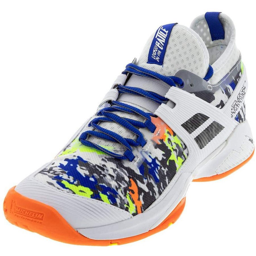 Babolat Tennis Shoes – Propulse Blast Cushioned Supportive All Court