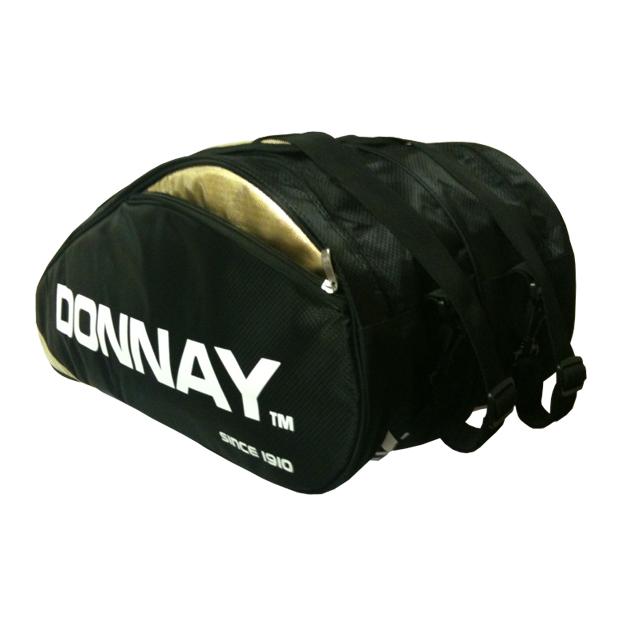 Donnay Tennis Racket Bag – Twelve-Racquet