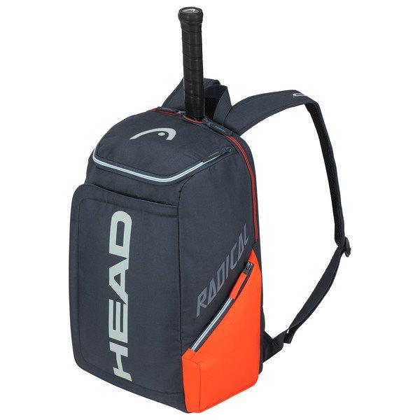 Head Tennis Bag – Rebel Backpack