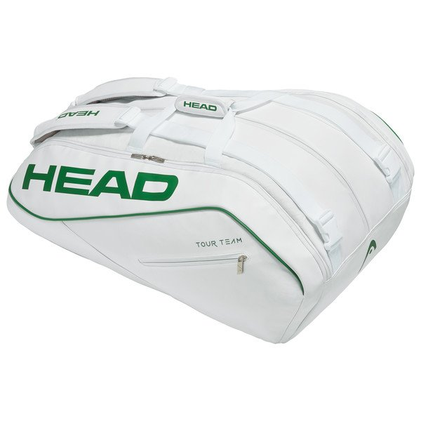 Head Tennis Bag – White 12R Monstercombi (Special Editions)