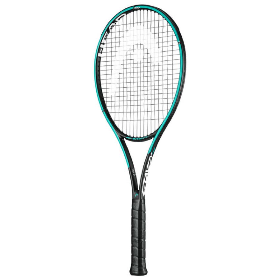 Head Tennis Racket – Gravity Pro