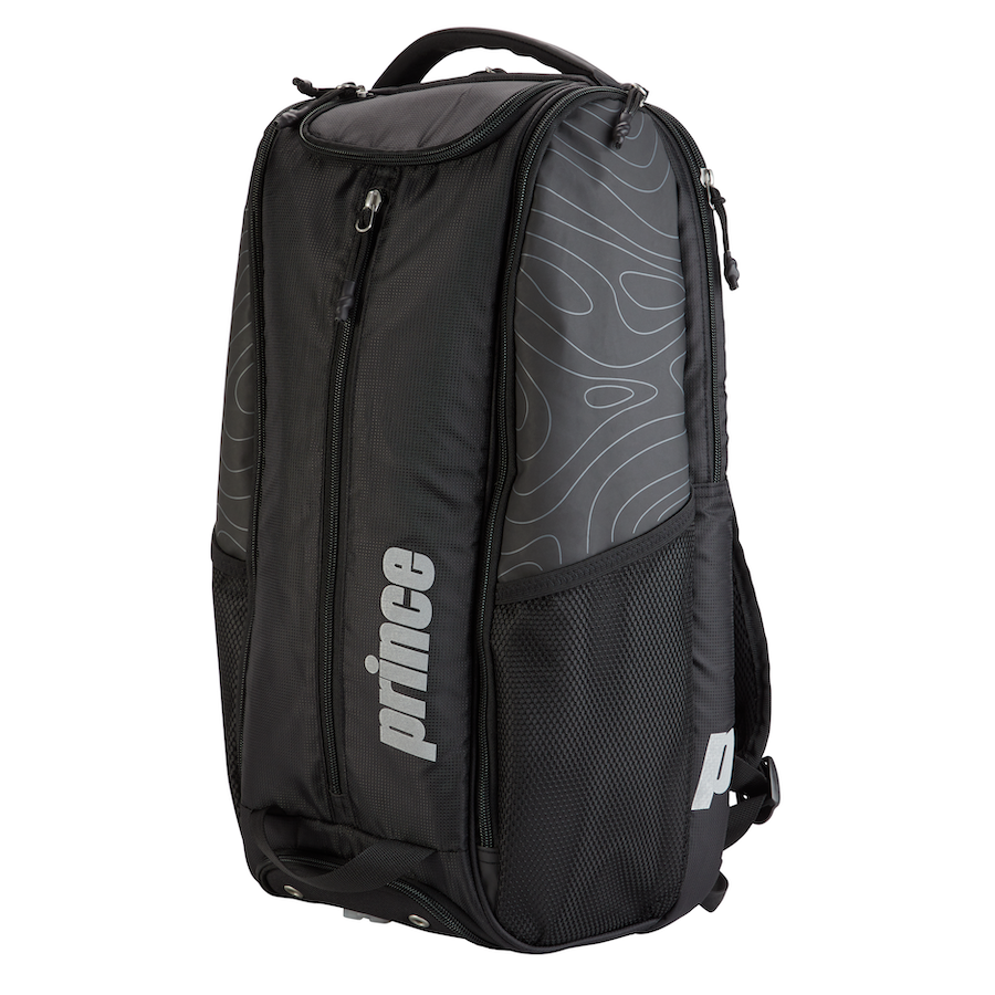 Prince Tennis Backpack – Tour Reflective Dufflepack