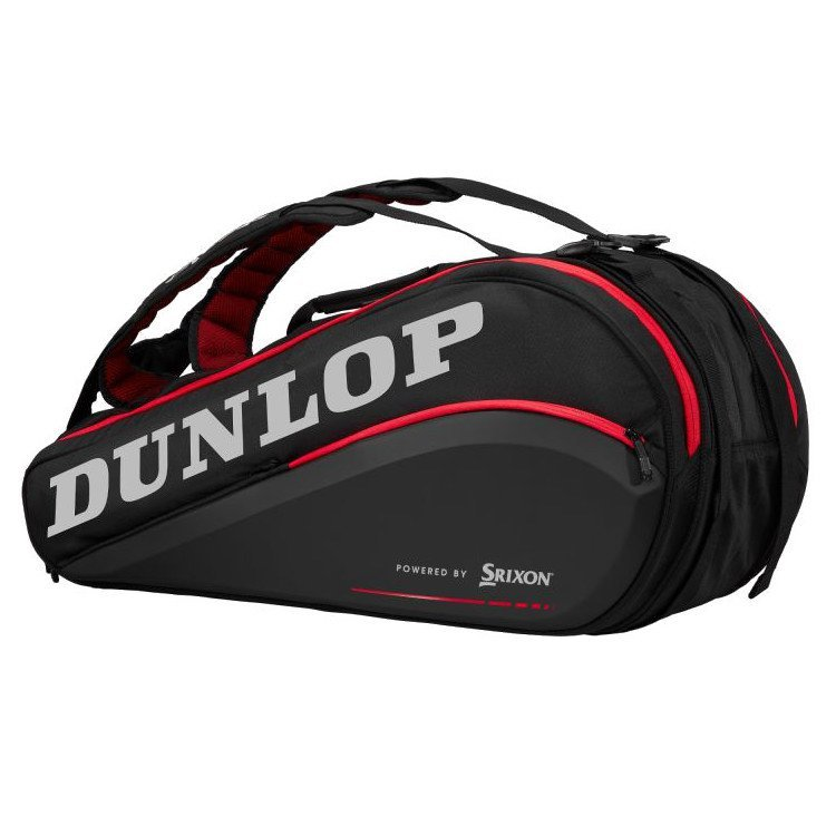 Tennis Bag – Dunlop CX SERIES 9 RACKET THERMO