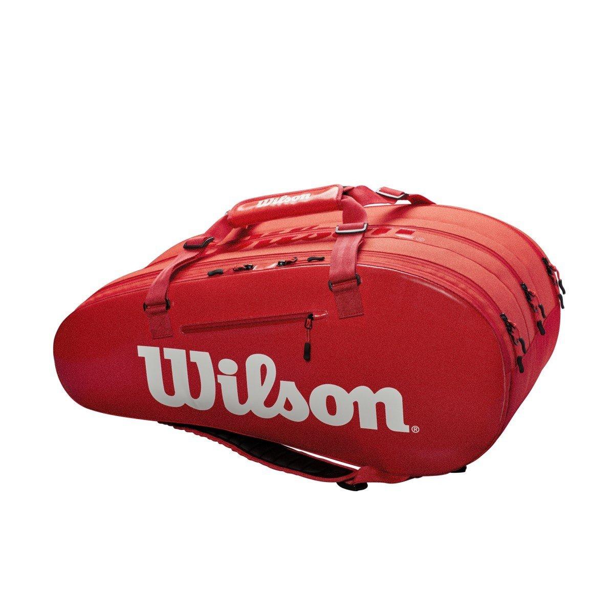 Wilson Tennis Bag – Super Tour 3-Compartment