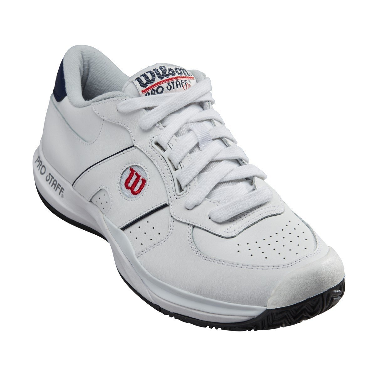 Wilson Tennis Shoes – Men's Pro Staff New York Edition