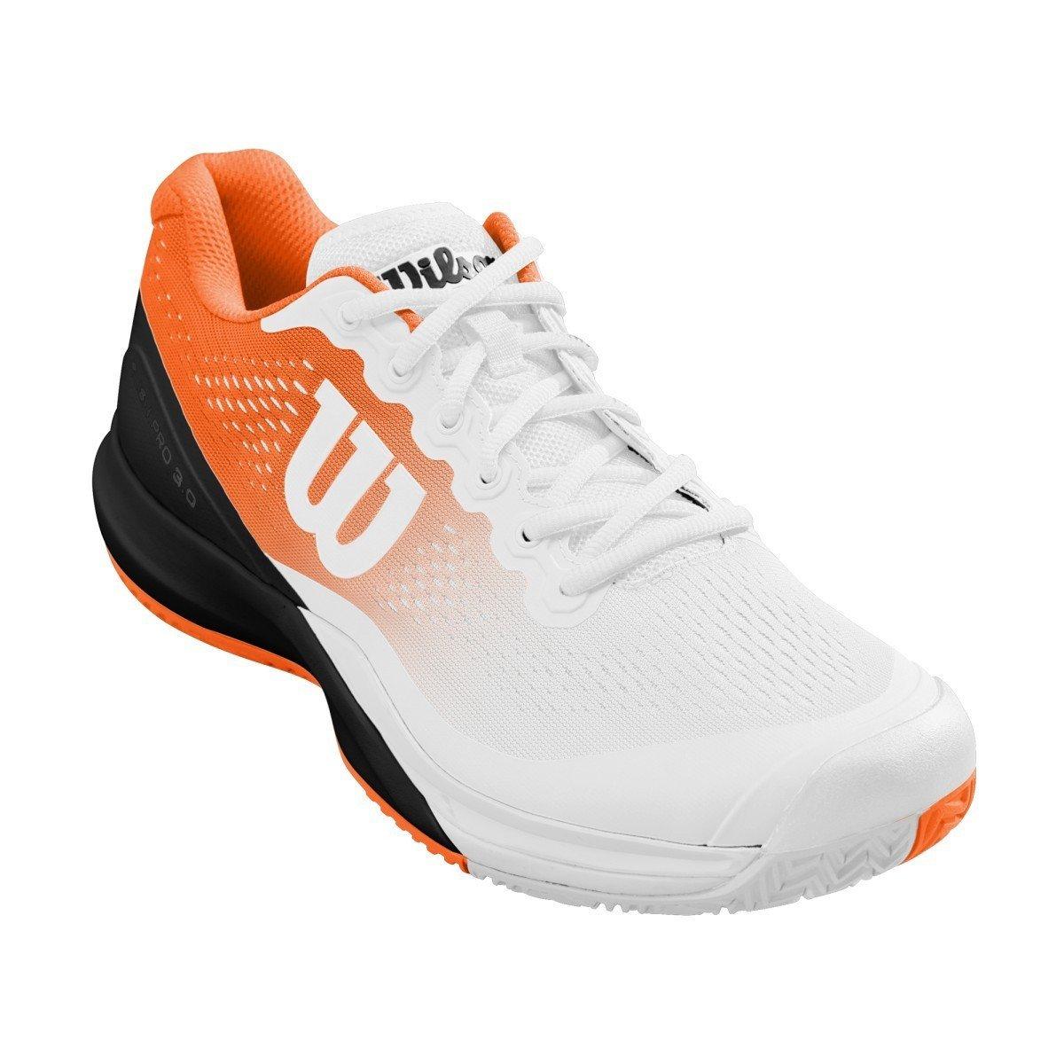 Wilson Tennis Shoes – Men's Rush Pro 3.0 Paris Edition