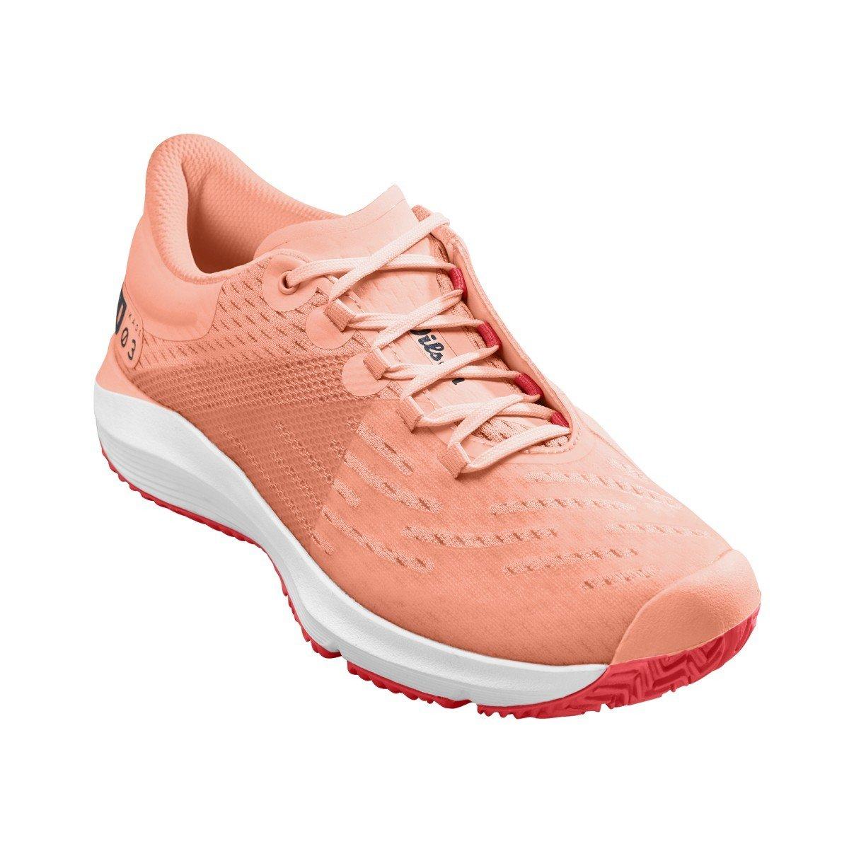 Wilson Tennis Shoes – Women's Kaos 3.0