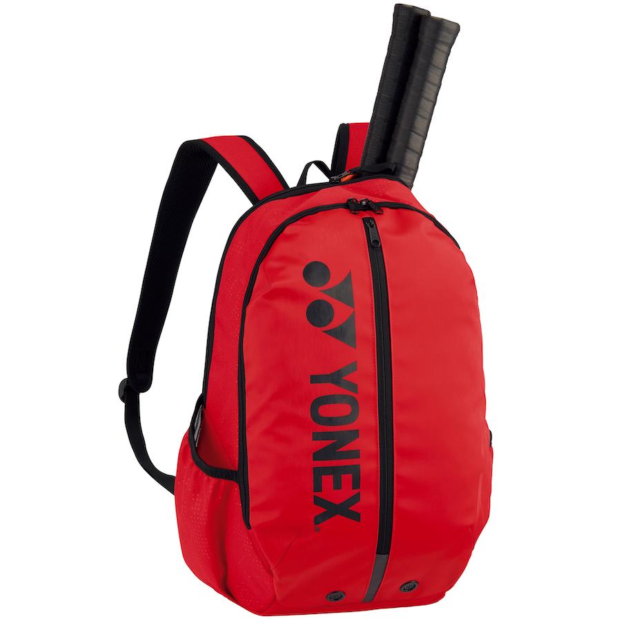 Yonex Tennis Backpack – TEAM BACKPACK S (red)