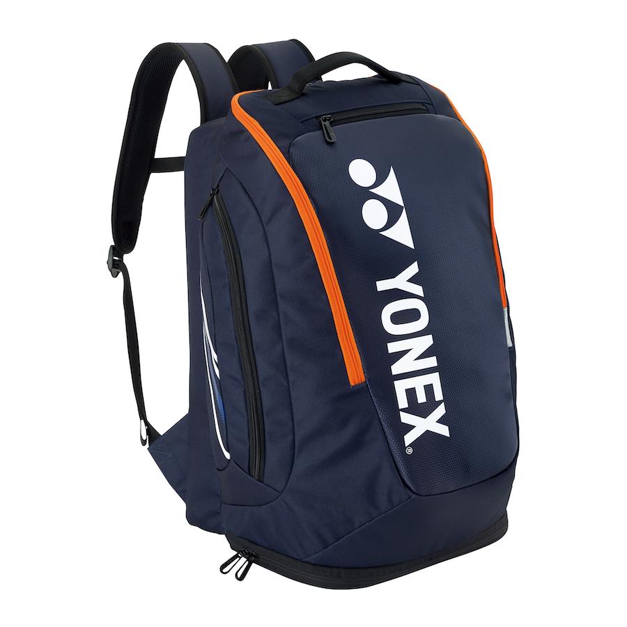 Yonex Tennis Bag – PRO BACKPACK M (dark blue)