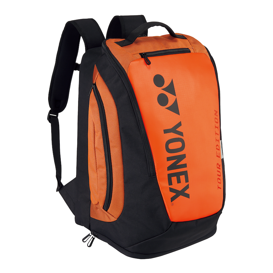 Yonex Tennis Bag – PRO BACKPACK M (orange)