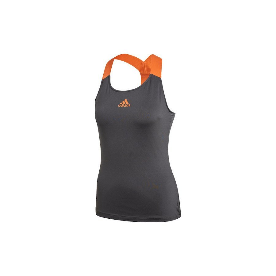 Adidas Tennis Outfits – PRIMEBLUE Y-TANK TOP