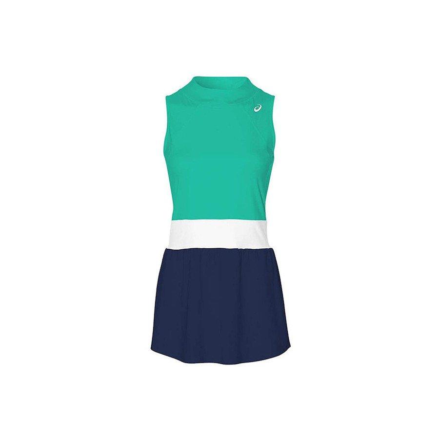 Asics Tennis Outfits – Gel-Cool Tennis Dress