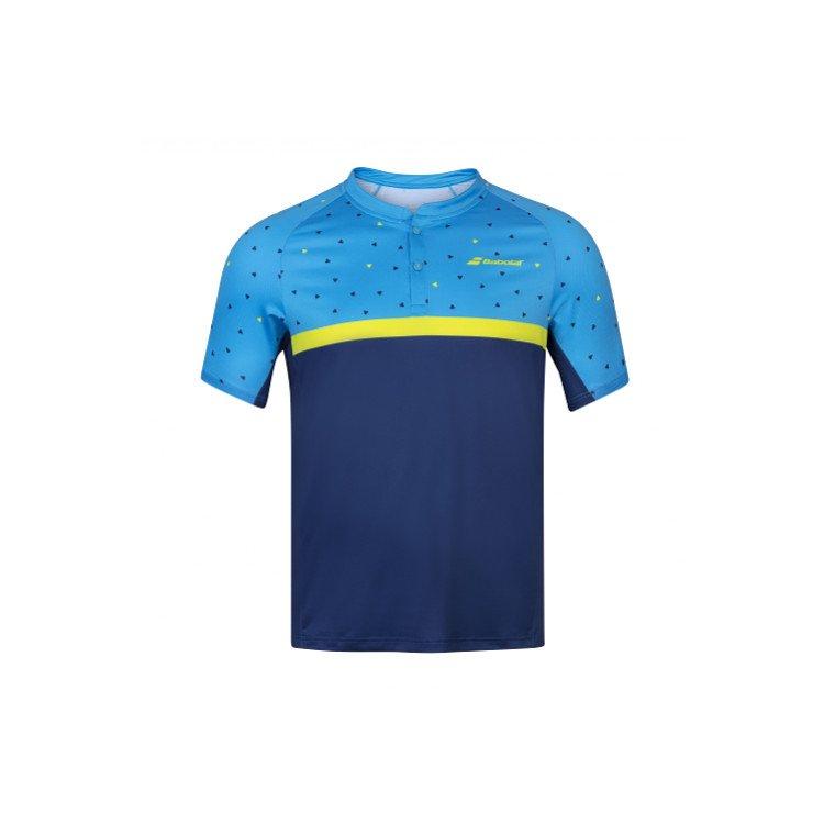 Babolat Tennis Apparel – Compete Polo (men)