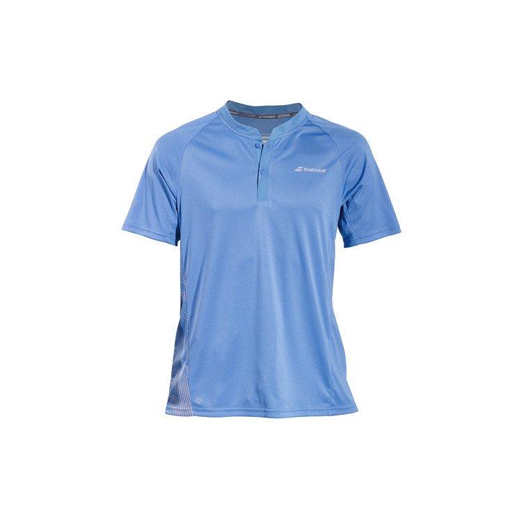 Babolat Tennis Apparel – Compete Polo [men]