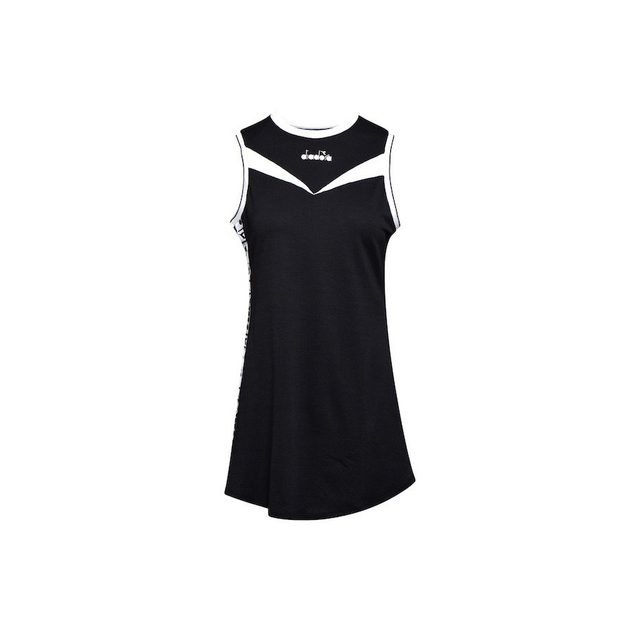 Diadora Tennis Outfits – L. DRESS CLAY