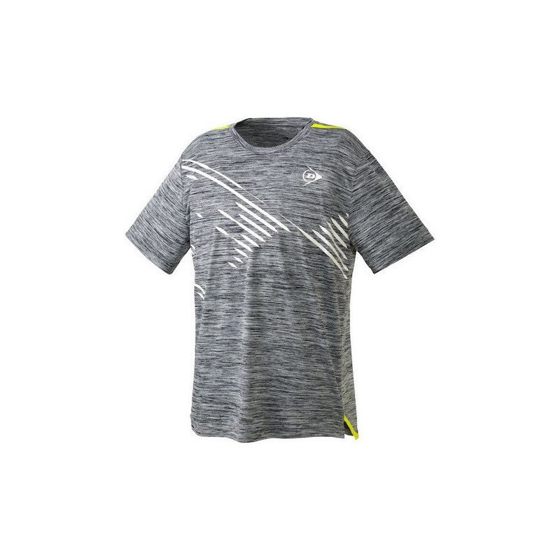 Dunlop Tennis Apparel – MEN'S GAME SHIRT