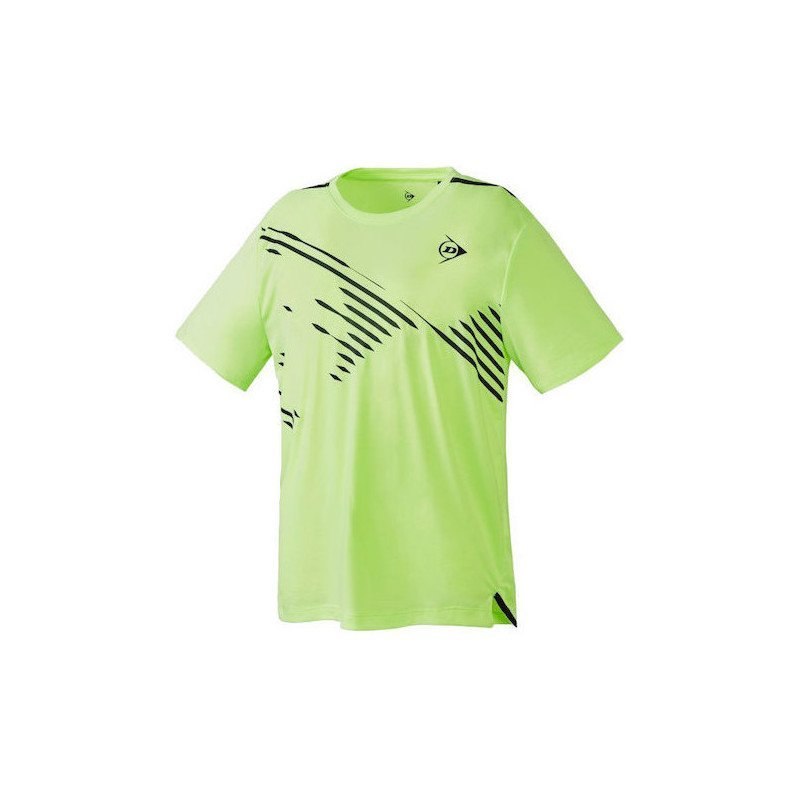 Dunlop Tennis Apparel – Men's Game Tennis Shirt