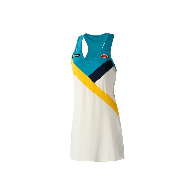 Ellesse Tennis Outfits for Women – Tennis Dress