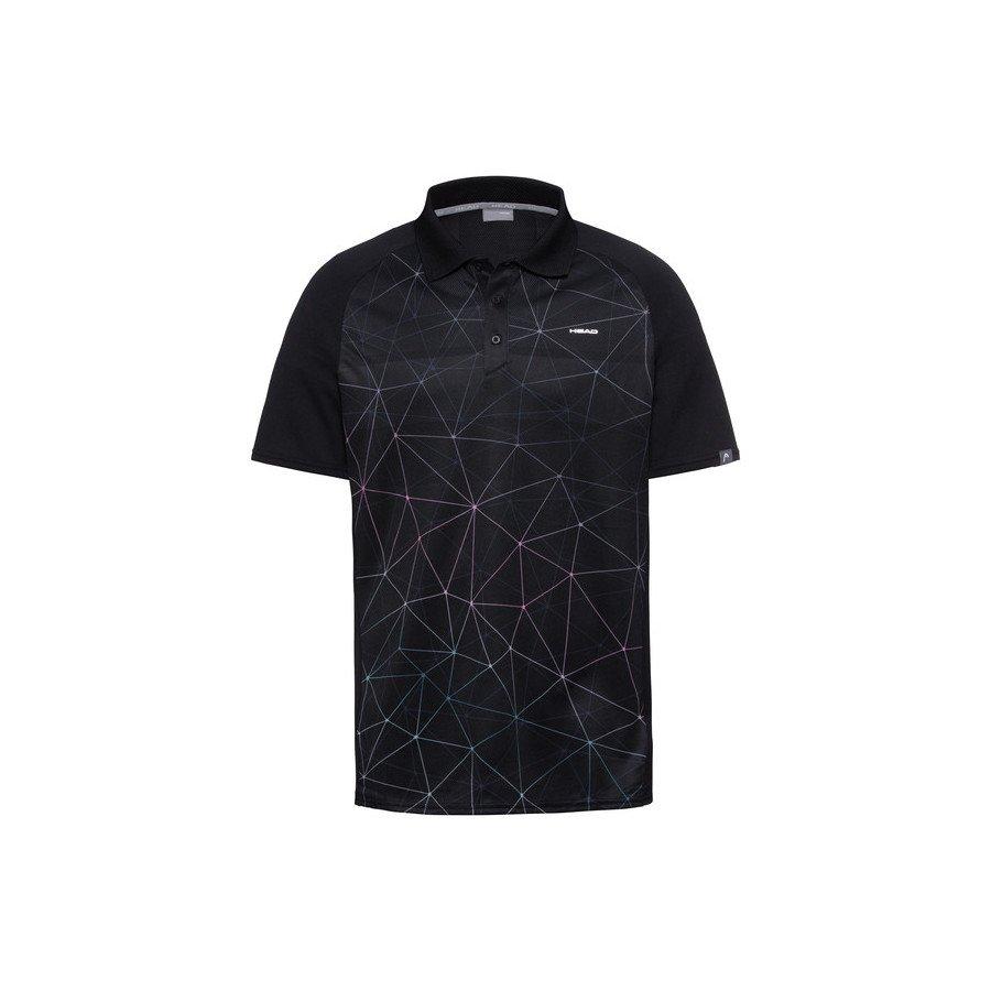 Head Tennis Apparel – PERF Polo Shirt