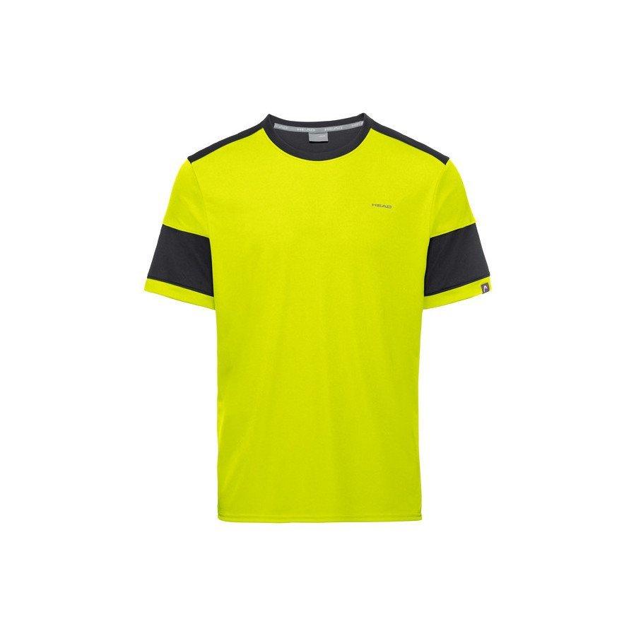 Head Tennis Apparel – VOLLEY T-Shirt