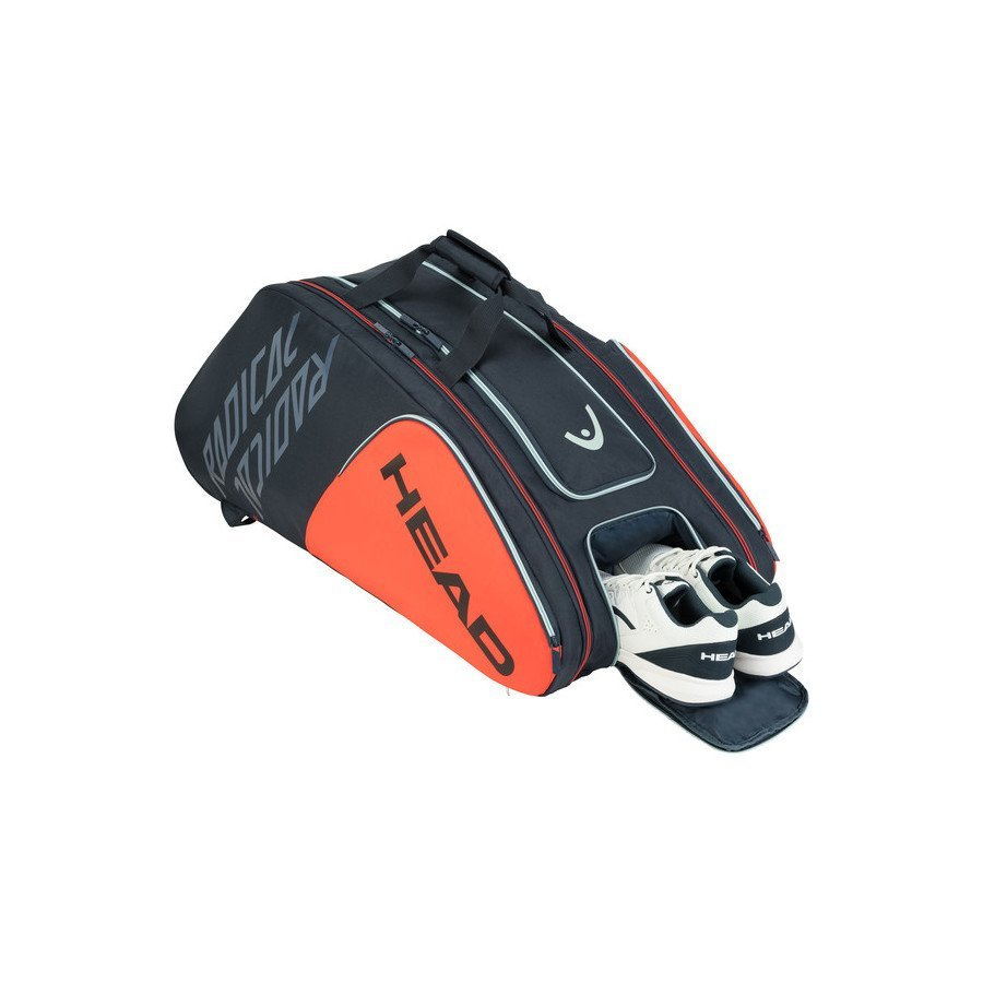 Head Tennis Bag - Radical 12R Monstercombi