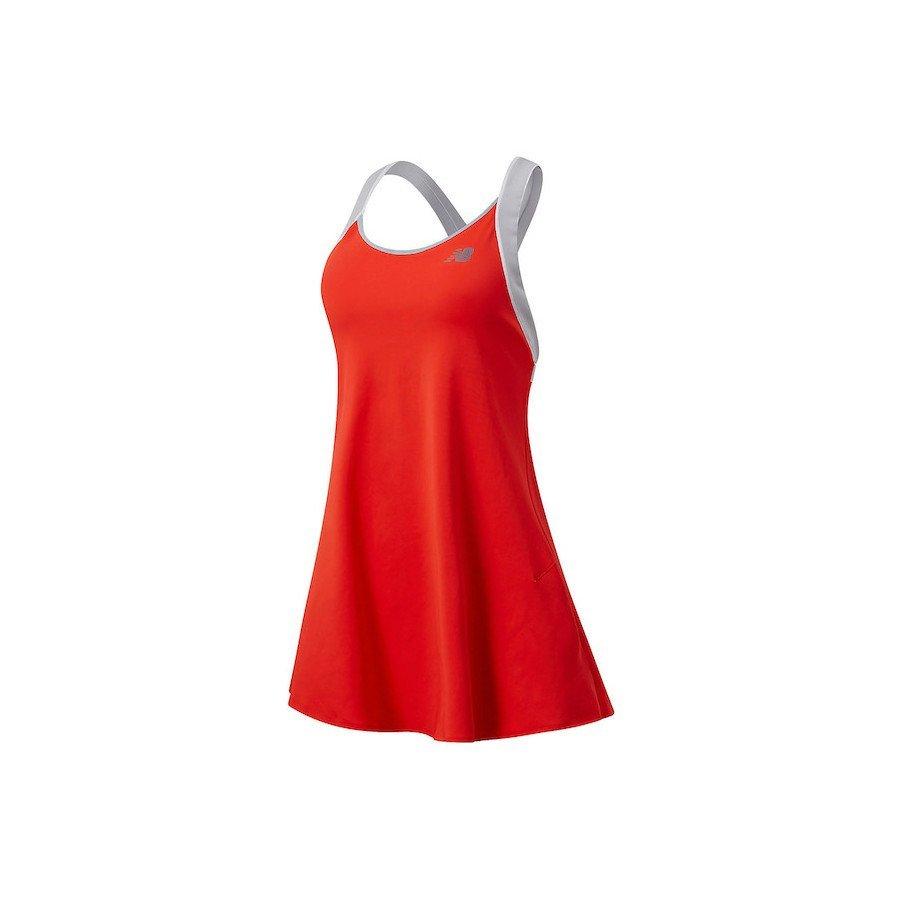 New Balance Tennis Outfits – Tournament Dress