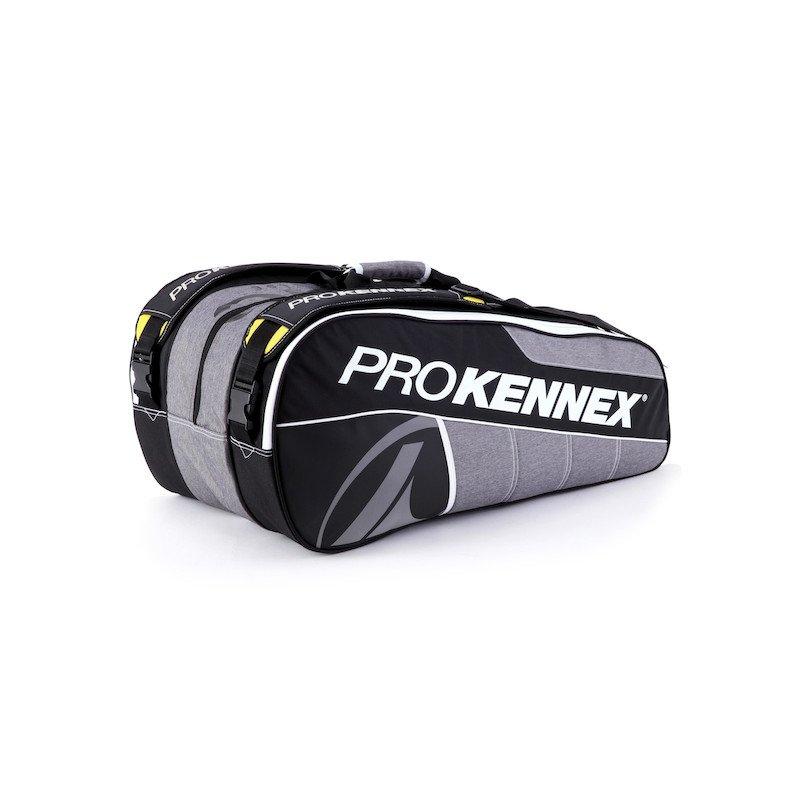 ProKennex Tennis Racket Bag – Fodero Triplo Tour Holdall