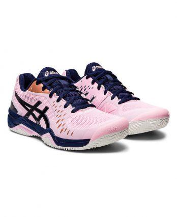 Tennis Shoe Brands – Asics Gel-Challenger 12 Clay (women)