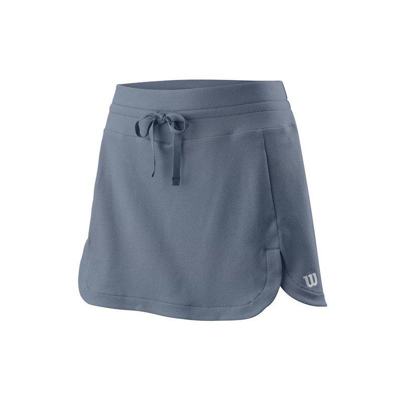 Wilson Tennis Clothing – Women's Competition 12.5 Tennis Skirt