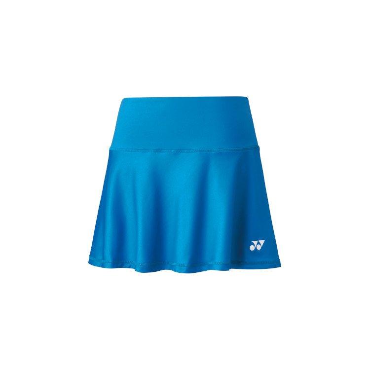 Yonex Tennis Clothing – Women's Tennis Skort with Inner Short (sea blue)