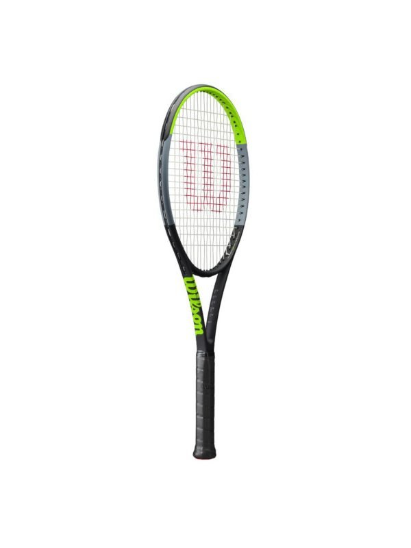 Wilson Tennis Racket – Blade SW104 V7 Autograph Countervail