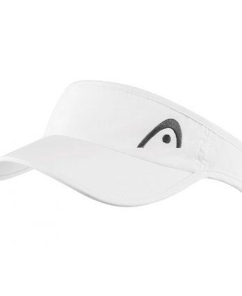Head Tennis Accessories – Pro Player Women's Visor