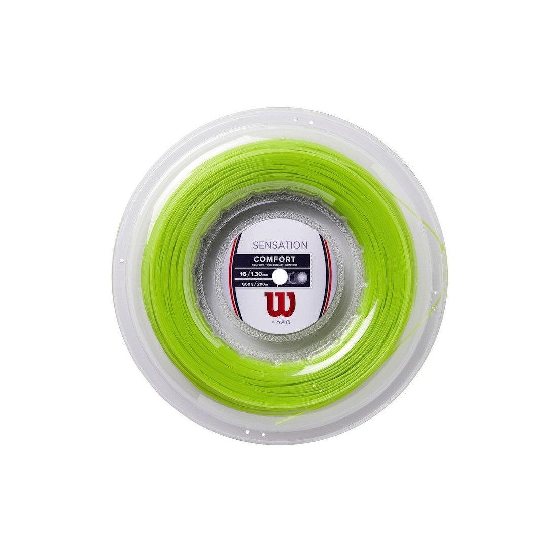 Wilson Tennis Accessories – Sensation Tennis String - Reel
