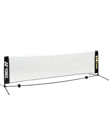 Yonex Tennis Accessories – Kids Tennis Net (3M)
