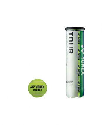 Yonex Tennis Accessories – Tour Tennis Balls (4)