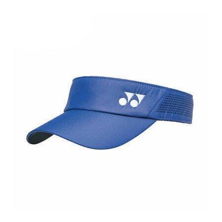Yonex Tennis Accessories – Visor Hat - Unisex (Navy)