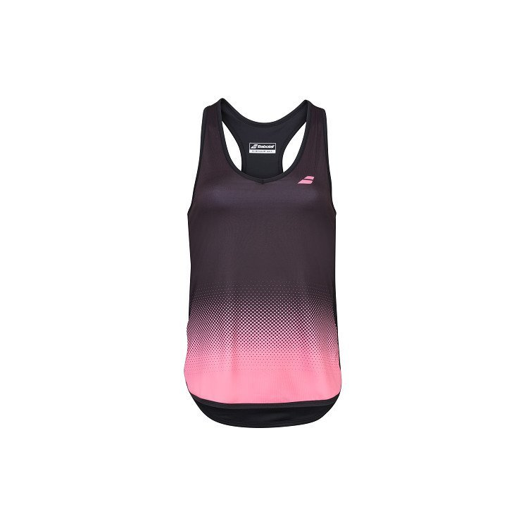 Babolat Compete Tank Top Tennis Dress