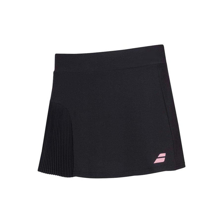 Babolat Compete Tennis Skirt (Black)