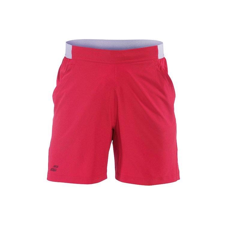 Babolat Men's Perfo 7 Tennis Short (red)