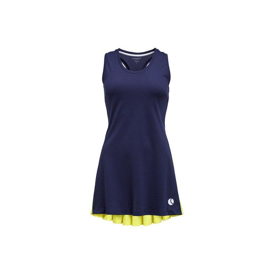 Bjorn Borg Tess Tennis Dress Peacoat