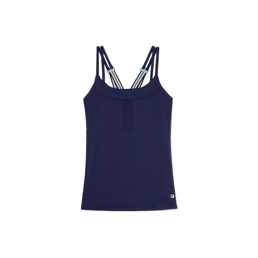 Fila Heritage Cami Tank Tennis Dress