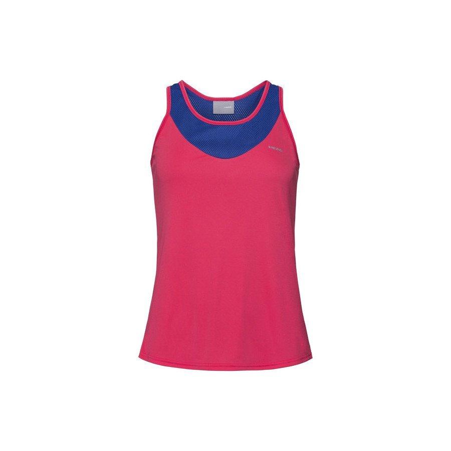 Head TENLEY Tank Top Tennis Dress