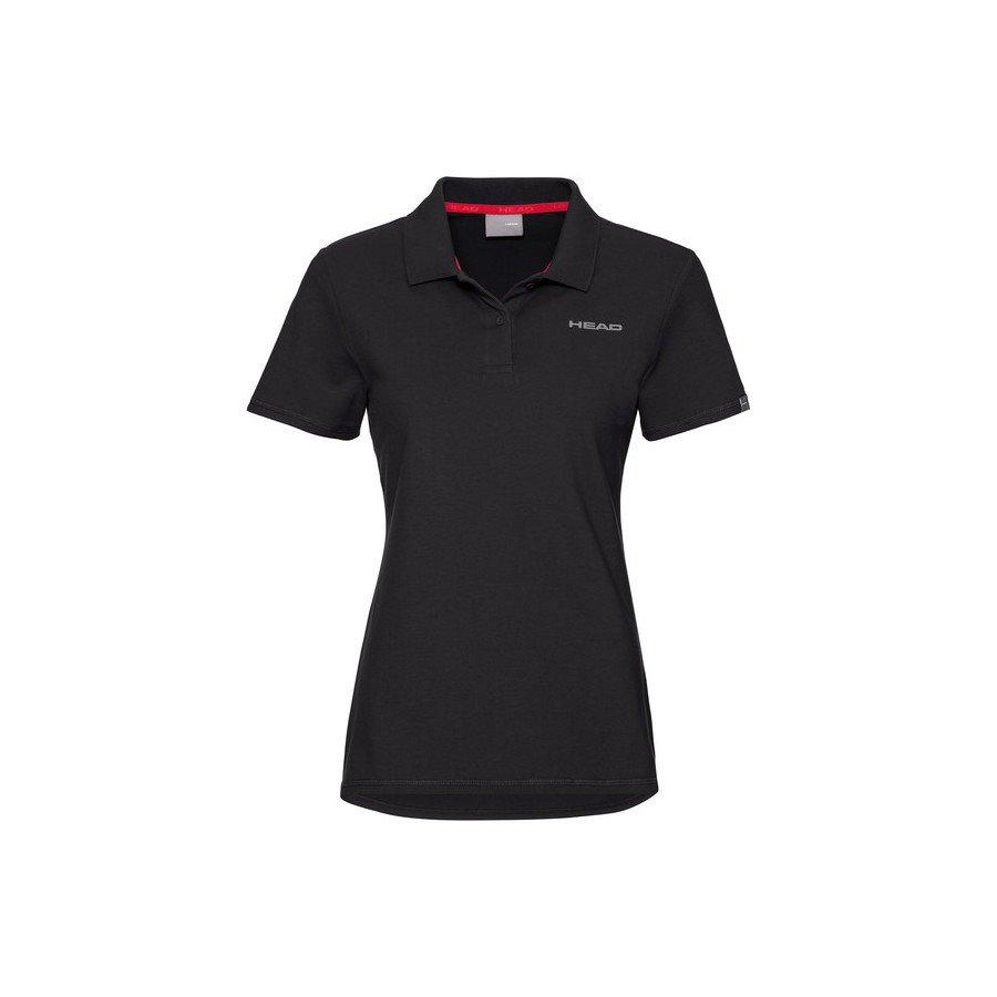 Head Women's CLUB MARY Polo Tennis Shirt