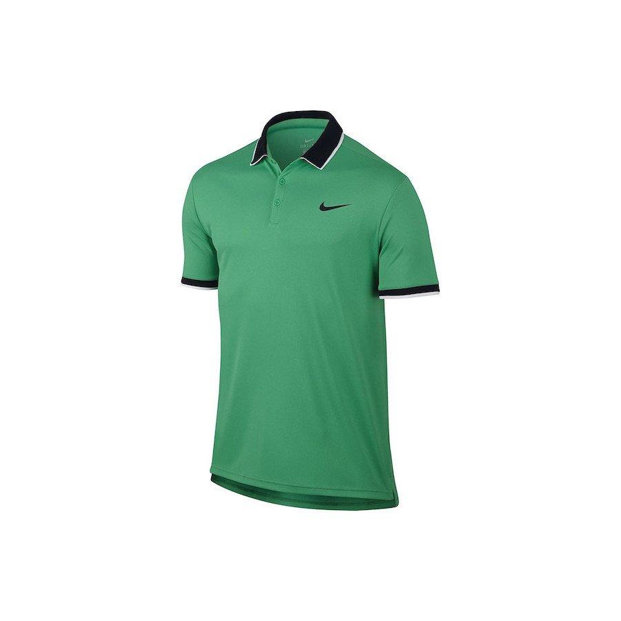 Nike Court Men's Tennis Shirt – Polo Style