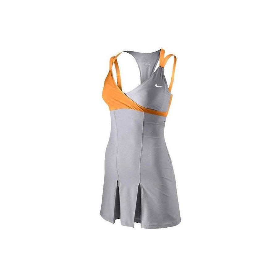 Nike Dri-fit MARIA SHARAPOVA OPEN ACE Tennis Dress