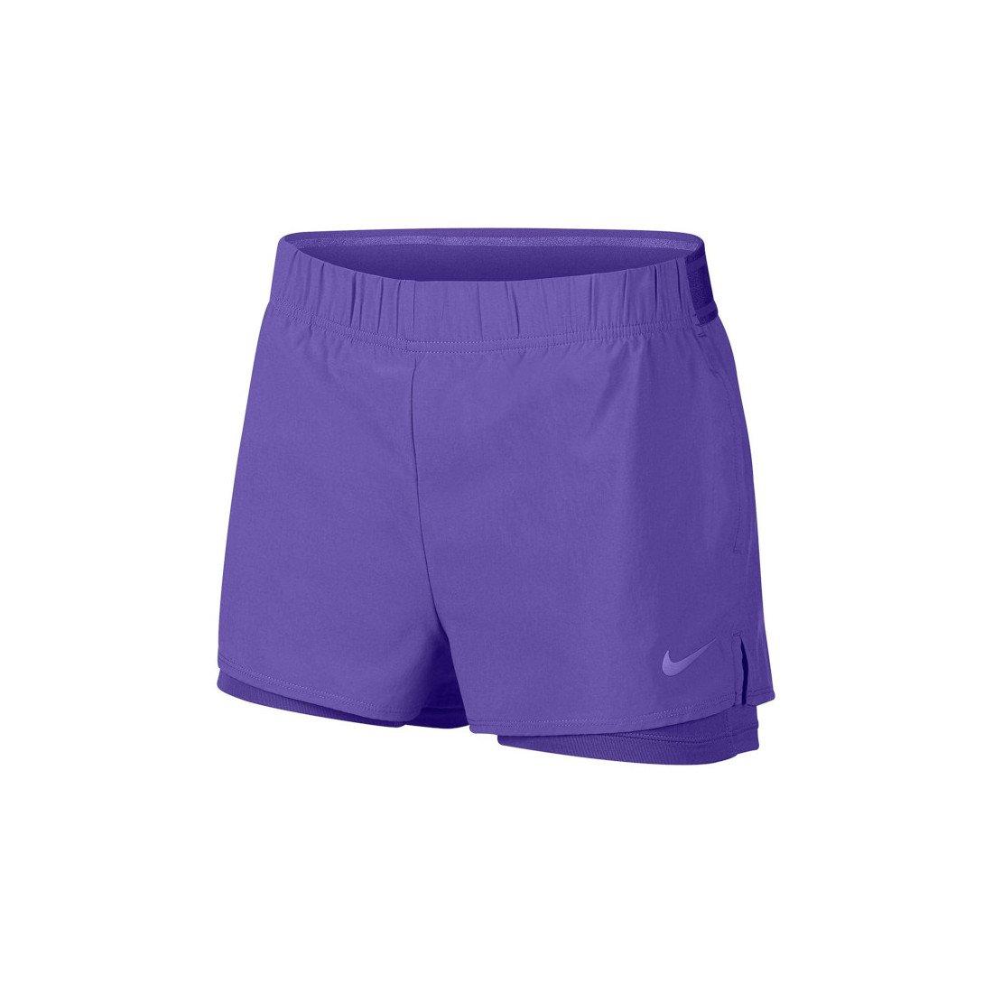Nike Women's Tennis Court Flex Short